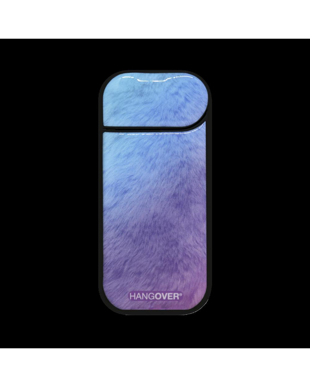Serenity - Cover SmartSkin Adesiva in Resina Speciale per Iqos 2.4  e 2.4 plus by Hangover
