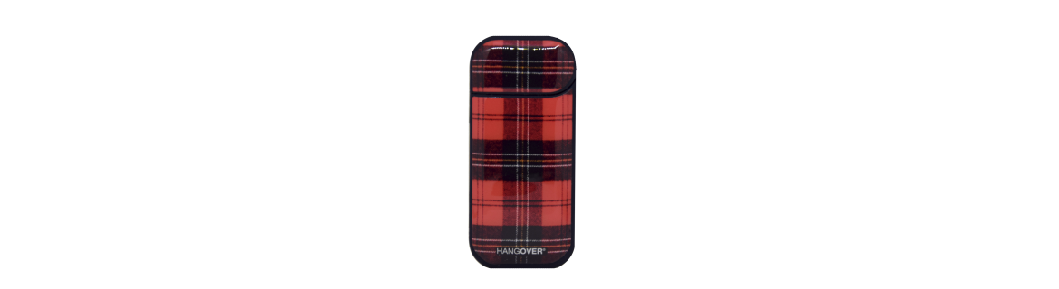 Scozzese - Cover SmartSkin in Special Resin for Iqos 2 4 and 2 4 plus by  Hangover