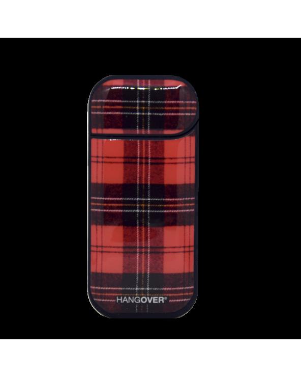 Scozzese - Cover SmartSkin Adesiva in Resina Speciale per Iqos 2.4 e 2.4 plus by Hangover