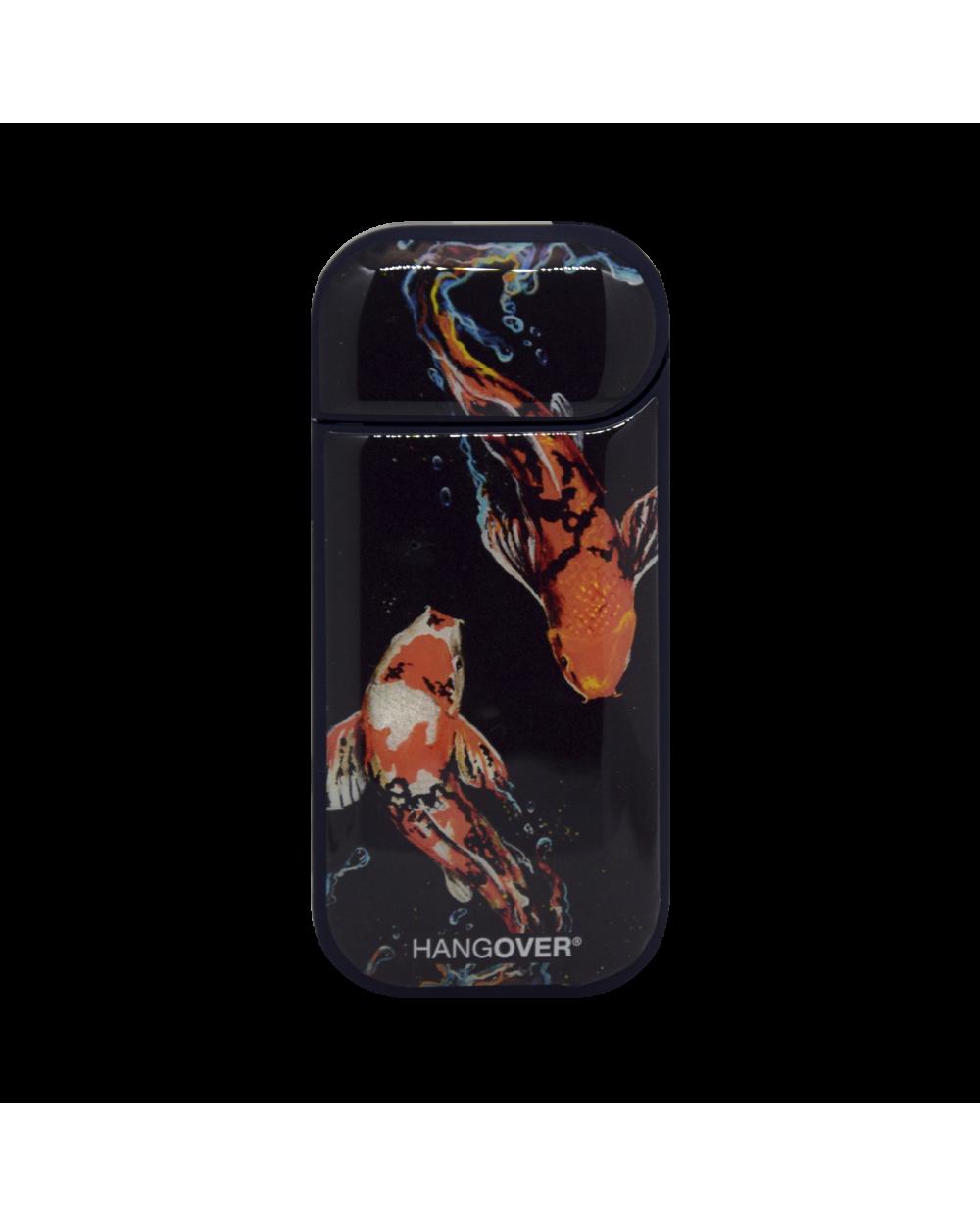 Carpe - Cover SmartSkin Adesiva in Resina Speciale per Iqos 2.4 e 2.4 plus by Hangover