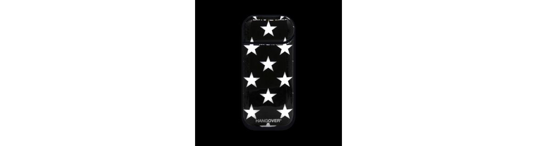 Star Art - Cover SmartSkin Adesiva in Resina Speciale per Iqos 2.4 e 2.4 plus by Hangover