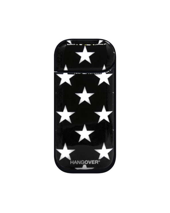 Star Art - Cover SmartSkin Adesiva in Resina Speciale per Iqos 2.4 e 2.4 plus by Hangover