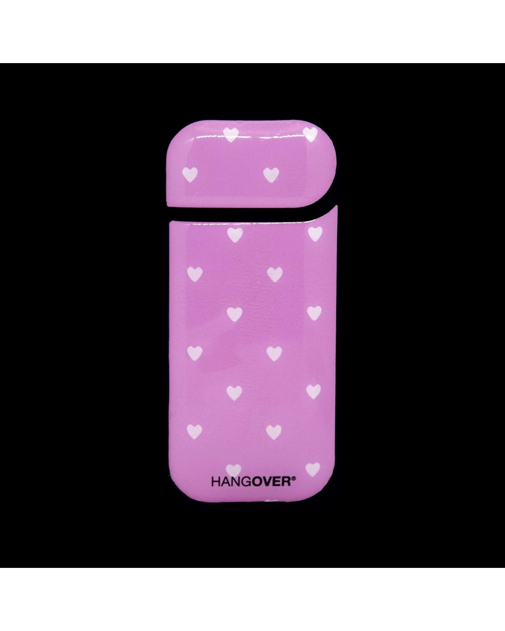 White Hearts - Cover SmartSkin Adesiva in Resina Speciale per Iqos 2.4 e 2.4 plus by Hangover
