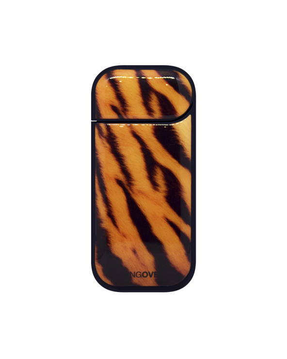 Tiger Coat - Cover SmartSkin Adesiva in Resina Speciale