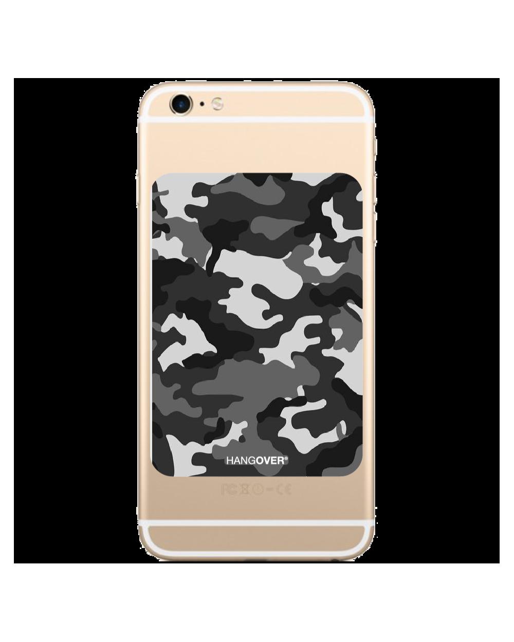 Military Black Plus