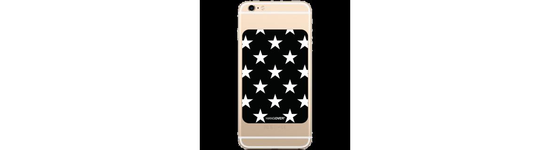 Star Art per XR, XSMAX, 6S+, 7+, 8+