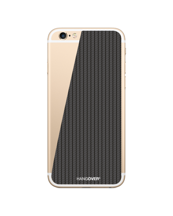 Carbon Look for 6, 6S, 7, 8, X, XS