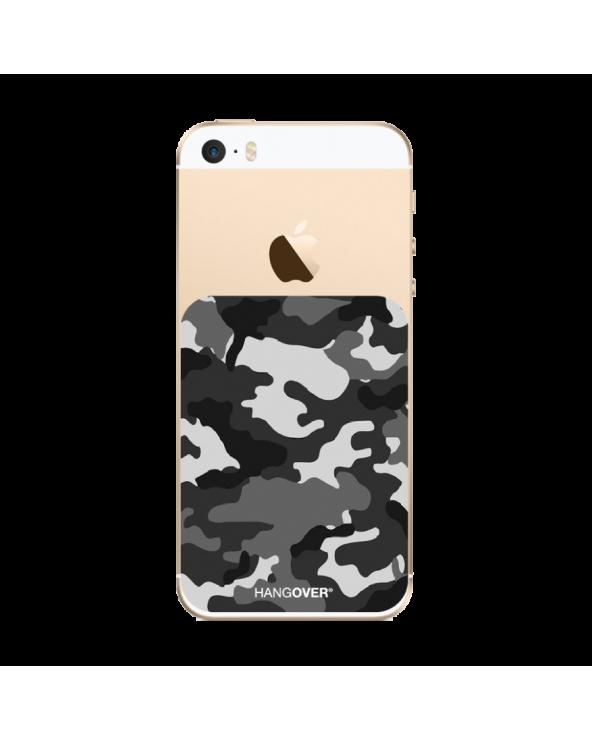 Military Black for 5, 5S, SE