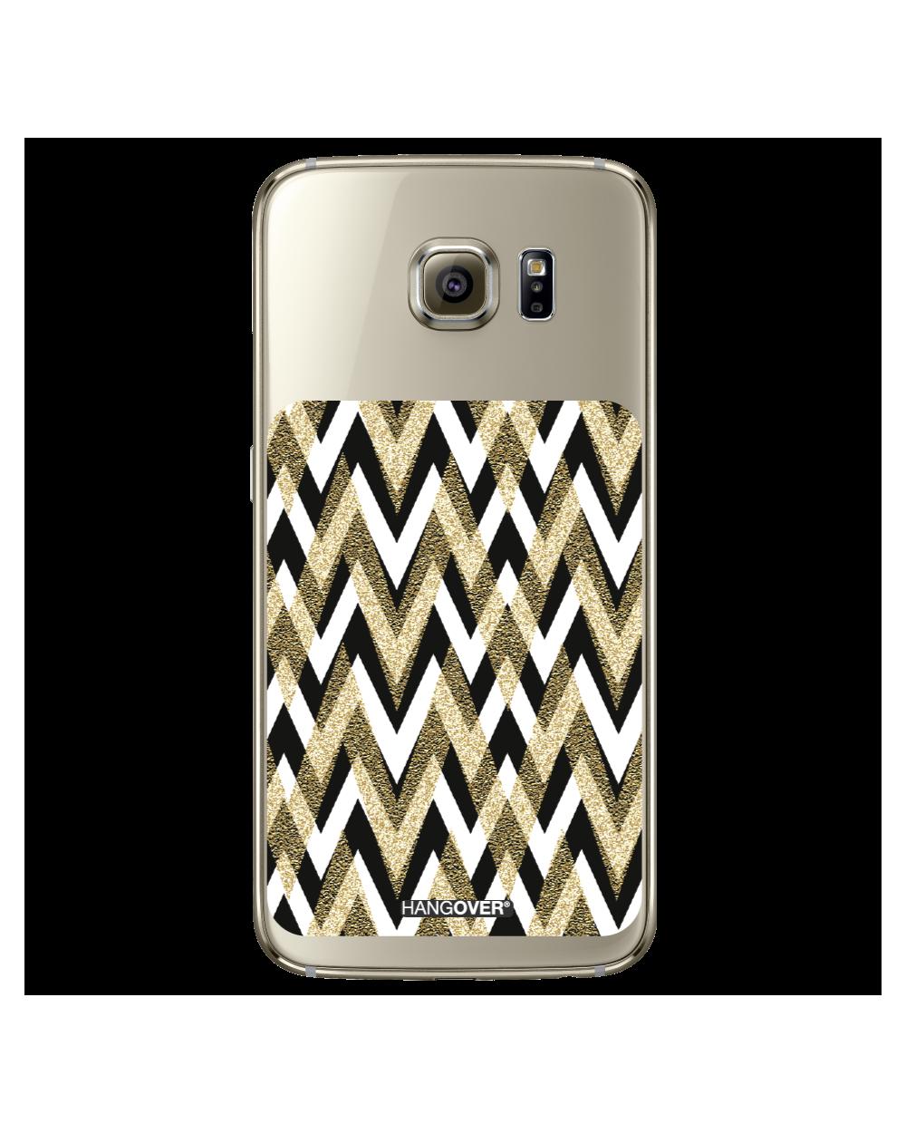 Gold Shapes per Smartphones