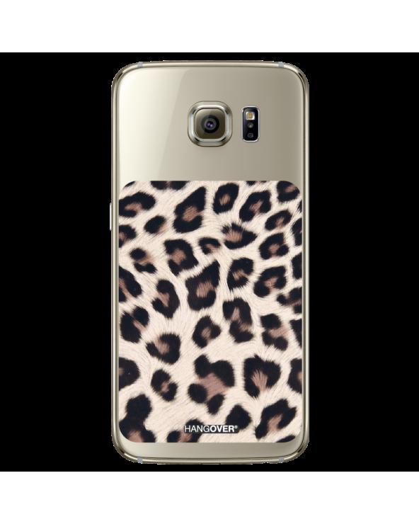 Leopard White per Smartphone