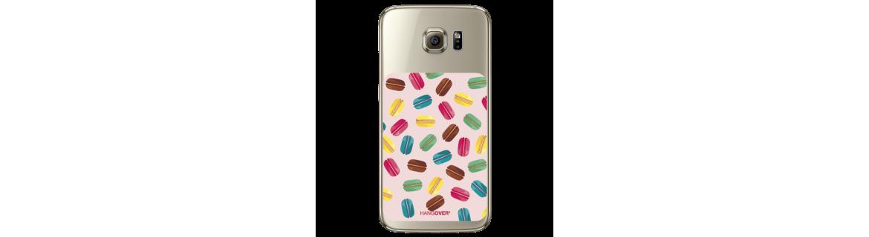 Macarons per Smartphone