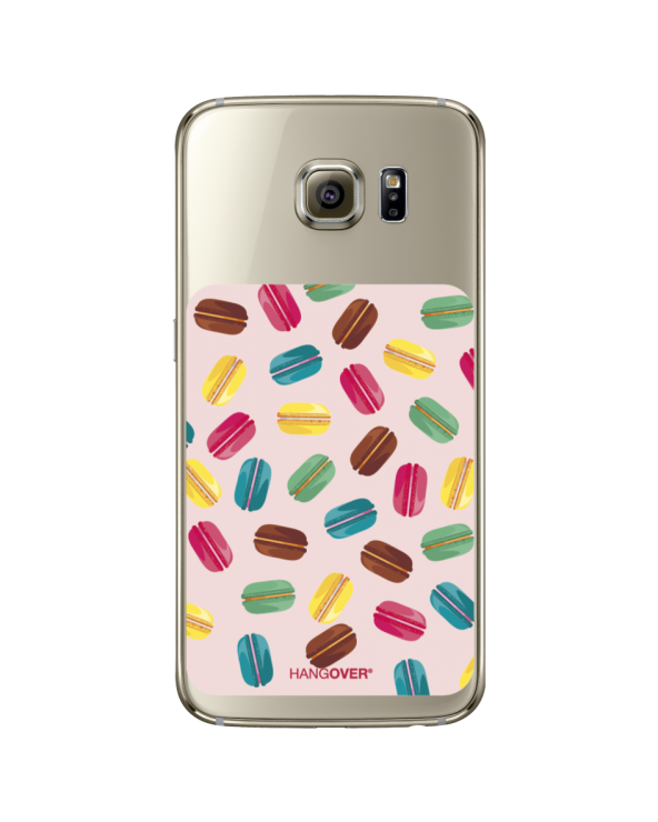 Macarons for Smartphone