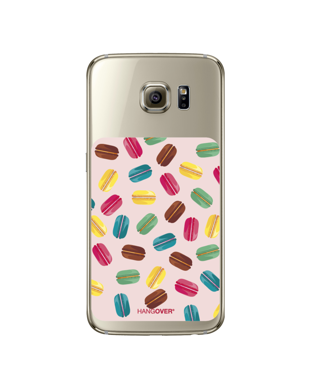 Macarons for Smartphone