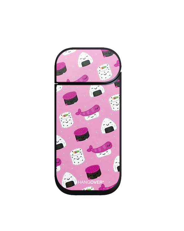 Sushi Art - Cover SmartSkin in Resina Speciale per Iqos 2.4 e 2.4+