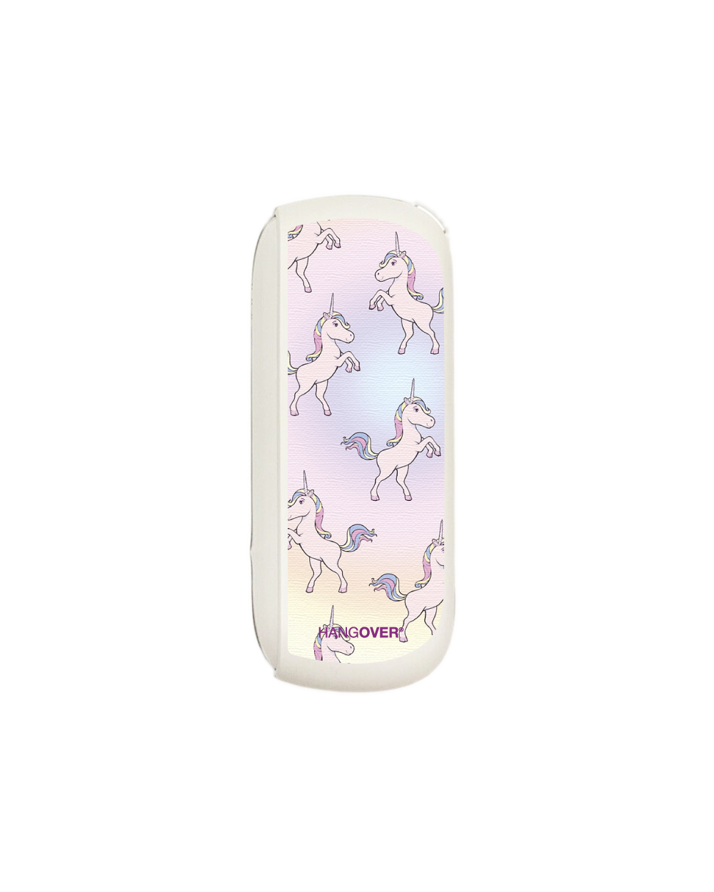 Unicorns - Cover SmartSkin in Special Textile for Iqos 3
