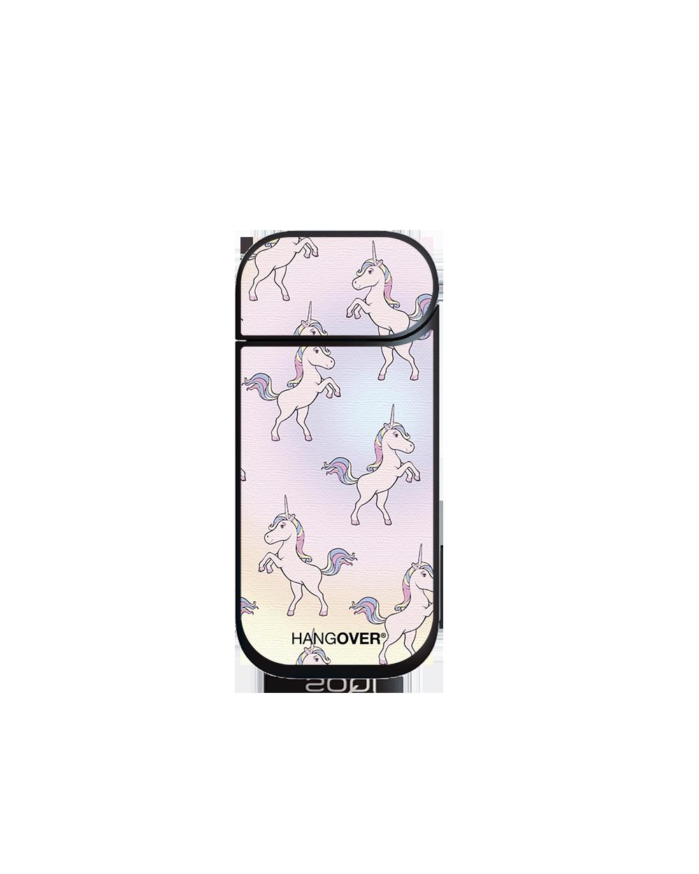 Unicorns - Cover SmartSkin in Special Textile for Iqos 2.4 e 2.4+