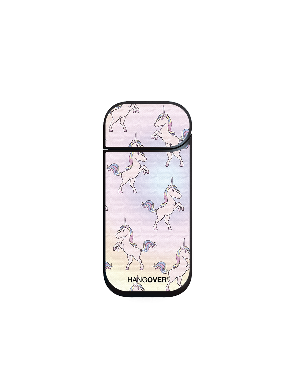 Unicorns - Cover SmartSkin in Special Textile for Iqos 2.4 e 2.4+