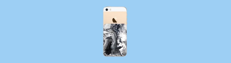 Cambia look al tuo iPhone con un design e concetto unico al mondo!